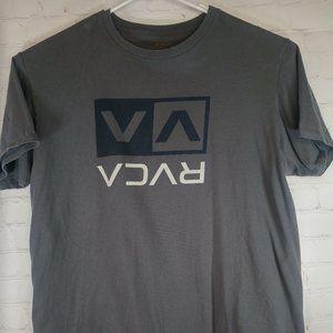 RVCA VA  GRAPHIC T-SHIRT XL